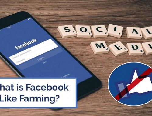 Beware of Facebook Like Farming Scams